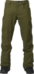 View the Burton TWC Greenlight Pant - Keef from the Mens Snowboard Pants clothing range online today from Boarderline