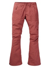 View the Burton Vida Pant - Rose from the Womens Snow Pants clothing range online today from Boarderline