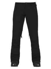 View the Burton Vida Pant - True Black from the Womens Snow Pants clothing range online today from Boarderline