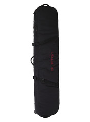 View the Burton Wheelie Board Case 166 - True Black from the Snowboard Bags clothing range online today from Boarderline