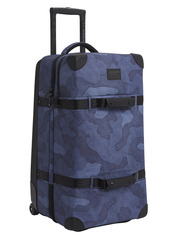 View the Burton Wheelie Double Deck - Arctic Camo from the Travel Luggage clothing range online today from Boarderline