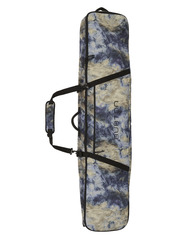 View the Burton Wheelie Gig Bag 156 - No Mans Land  from the Snowboard Bags clothing range online today from Boarderline