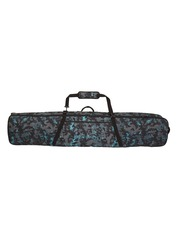 View the Burton Wheelie Gig Bag 166 - Slate Shelter Camo from the Snowboard Bags clothing range online today from Boarderline
