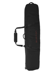 View the Burton Wheelie Gig Bag 166 - True Black from the Snowboard Bags clothing range online today from Boarderline