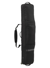 View the Burton Wheelie Gig Snowboard Bag - True Black - 166 from the Snowboard Bags clothing range online today from Boarderline