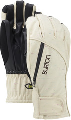 View the Burton Womens Baker 2in1 Glove - Canvas from the Womens clothing range online today from Boarderline