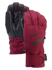 View the Burton Womens Gore Glove - Port Royal Heather from the Womens clothing range online today from Boarderline
