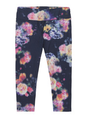 View the Burton Womens Midweight Capri Pant - Prism Floral from the Base Layers clothing range online today from Boarderline