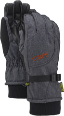 View the Burton Womens Pele Glove - Denim from the Womens clothing range online today from Boarderline