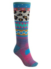 View the Burton Womens Performance Sock - Wildstyle from the Womens Socks clothing range online today from Boarderline