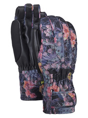 View the Burton Womens Profile Glove - Prickly Pear from the Womens clothing range online today from Boarderline