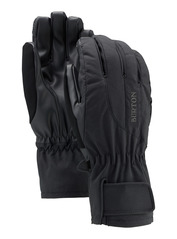 View the Burton Womens Profile Glove - True Black from the Womens clothing range online today from Boarderline