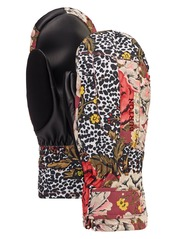 View the Burton Womens Profile Mitt - Cheetah Floral from the Womens clothing range online today from Boarderline
