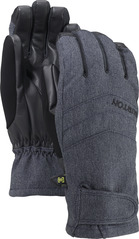 View the Burton Womens Prospect Glove - Denim from the Womens clothing range online today from Boarderline