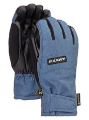 View the Burton Womens Reverb Glove - Light Denim from the Womens clothing range online today from Boarderline