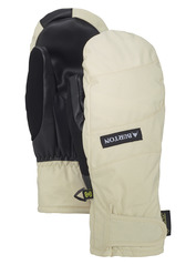 View the Burton Womens Reverb Gore-Tex Mitt - Canvas from the Womens clothing range online today from Boarderline