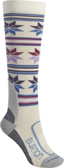 View the Burton Womens Ultralight Sock - Canvas from the Womens Socks clothing range online today from Boarderline