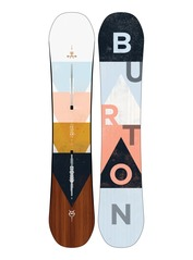 View the Burton Yeasayer Flying V Snowboard 2020 - 148 from the Womens Snowboards clothing range online today from Boarderline