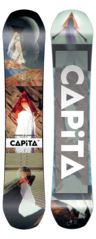 View the Capita DOA Snowboard 2018 - 154 from the Mens Snowboards clothing range online today from Boarderline