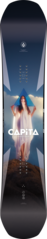 View the Capita DOA Snowboard 2020 - 158 from the Mens Snowboards clothing range online today from Boarderline