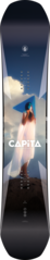 View the Capita DOA Snowboard 2020 - 158 Wide from the Mens Snowboards clothing range online today from Boarderline