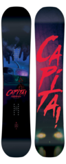 View the Capita Horoscope Snowboard 2018 - 151 from the Mens Snowboards clothing range online today from Boarderline