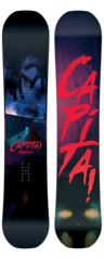 View the Capita Horoscope Snowboard 2018 - 153 from the Mens Snowboards clothing range online today from Boarderline