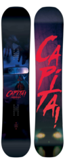 View the Capita Horoscope Snowboard 2018 - 155 from the Mens Snowboards clothing range online today from Boarderline