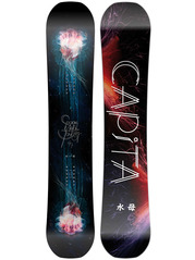 View the Capita Space Metal Fantasy 2017 - 147 from the Womens Snowboards clothing range online today from Boarderline