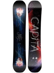 View the Capita Space Metal Fantasy 2017 - 151 from the Womens Snowboards clothing range online today from Boarderline