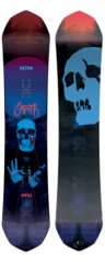 View the Capita Ultrafear Snowboard 2018 - 153 from the Mens Snowboards clothing range online today from Boarderline