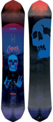 View the Capita Ultrafear Snowboard 2018 - 155 from the Mens Snowboards clothing range online today from Boarderline
