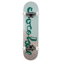 View the CHOCOLATE PP TERSHEY OG CHUNK COMPLETE SKATEBOARD - 8.0 from the Complete Skateboards clothing range online today from Boarderline