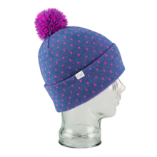 View the Coal Dottie Beanie - Blue from the Beanies clothing range online today from Boarderline