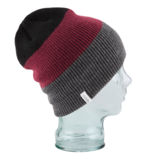 View the Coal Frena Beanie - Charcoal from the Beanies clothing range online today from Boarderline