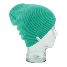 View the Coal Frena Solid Beanie - Mint from the Beanies clothing range online today from Boarderline