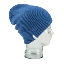 View the Coal Frena Solid Beanie - Royal Blue from the Beanies clothing range online today from Boarderline