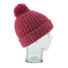 View the Coal Kate Beanie - Berry from the Beanies clothing range online today from Boarderline