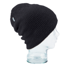View the Coal Scotty Beanie - Black from the Beanies clothing range online today from Boarderline