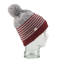 View the Coal Sweater Beanie - Heather Burgundy from the Beanies clothing range online today from Boarderline