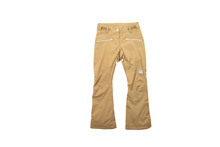 View the Colour Wear Cork Pant - Camel from the Womens Snowboard Pants clothing range online today from Boarderline