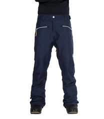 View the Colour Wear Cork Pant - Denim from the Womens Snowboard Pants clothing range online today from Boarderline