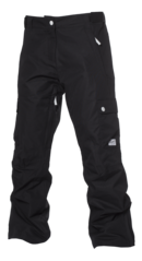 View the Colour Wear WTTR Pant - Black from the Womens Snowboard Pants clothing range online today from Boarderline