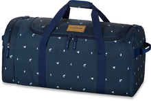View the Da Kine EQ 74L Travel Bag - Sportsman from the Travel Luggage clothing range online today from Boarderline
