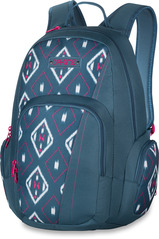 View the Da Kine Finley 25L Backpack - Salima from the Backpacks clothing range online today from Boarderline