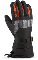 View the Da Kine Frontier Glove - Smoulder from the Mens clothing range online today from Boarderline