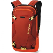 View the Dakine Heli Pack 12l - Inferno from the Backpacks clothing range online today from Boarderline