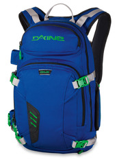 View the Da Kine Heli Pro DLX 20L Backpack - Portway from the Backpacks clothing range online today from Boarderline
