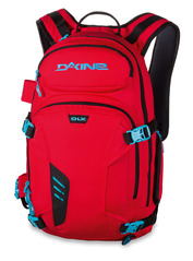 View the Da Kine Heli Pro DLX 20L Backpack - Threedee from the Backpacks clothing range online today from Boarderline