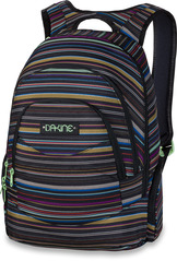View the Da Kine Prom 25L Backpack - Taos from the Backpacks clothing range online today from Boarderline